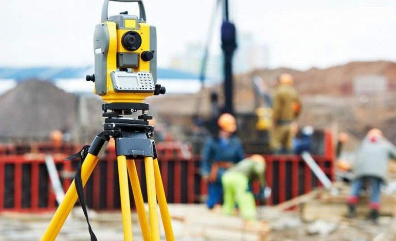 Отчет по геодезическим изысканиям: важная информация для планирования  строительства
